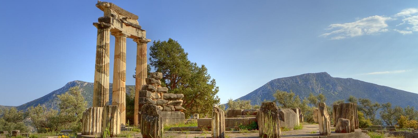 Temple-of-Apollo-Delphi